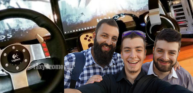 Youtubers κάνουν θραύση -τρία αδέρφια από το Βόλο