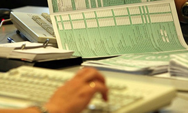 Το Δημόσιο παρακράτησε πληρωμή 10.000 € από συνεπή βολιώτη επαγγελματία