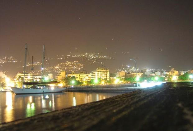 Επερώτηση για την ατμοσφαιρική ρύπανση σε Βόλο και Λάρισα