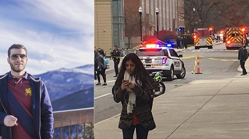 Ελληνας φοιτητής στο Οχάιο: Ξαφνικά άκουσα ουρλιαχτά και μετά μου είπαν τρέξε...