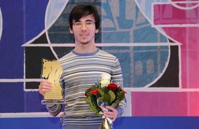 Τραγικός θάνατος για 20χρονο Ρώσο πρωταθλητή στο σκάκι