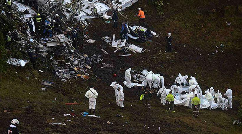 Κολομβία: Ξαναφουντώνει το σενάριο το αεροσκάφος να έπεσε από έλλειψη καυσίμων