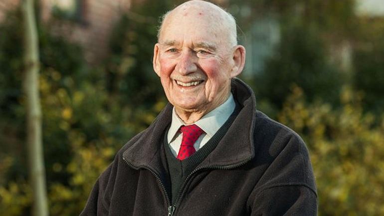 Βρετανία: 89χρονος βετεράνος του πολέμου αναζητεί εργασία λόγω... πλήξης!