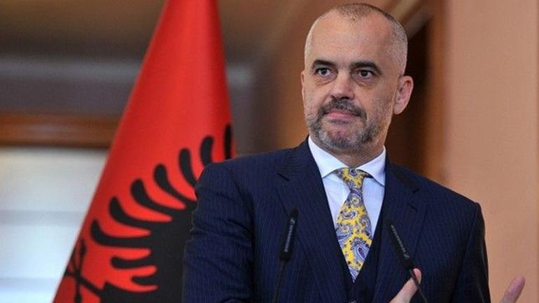 Ράμα: Προειδοποιεί την Ε.Ε. να μην αφήσει «κενό» στα Βαλκάνια