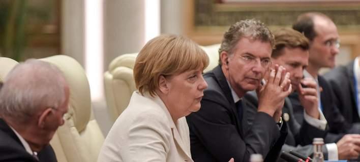 Επικεφαλής της G 20 από σήμερα η Μέρκελ. Οι προκλήσεις που θα αντιμετωπίσει