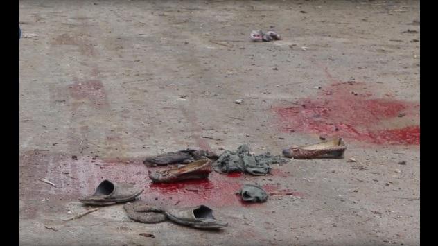 ΟΗΕ: Το Χαλέπι κινδυνεύει να μετατραπεί σε γιγάντιο νεκροταφείο