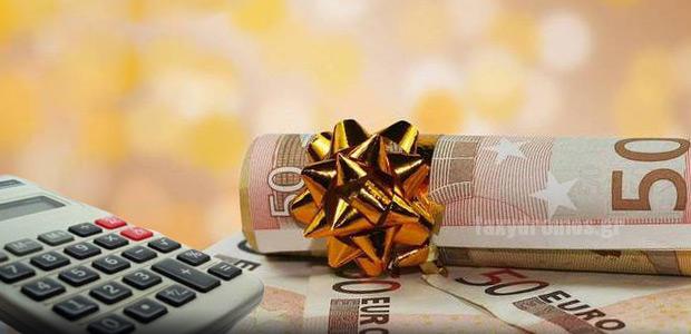 Ποιοι και πότε δικαιούνται δώρο Χριστουγέννων