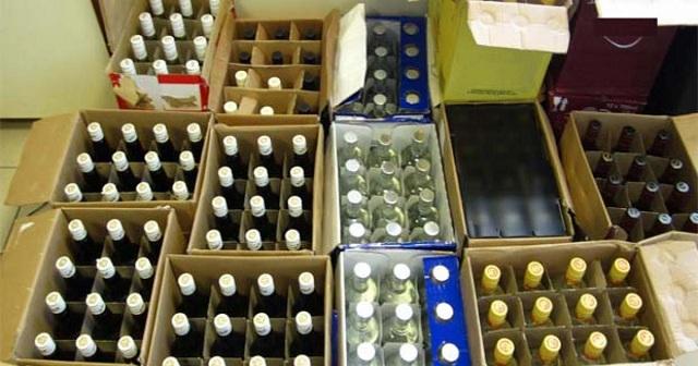 Στο 65% η παράνομη διακίνηση κρασιού στην Ελλάδα