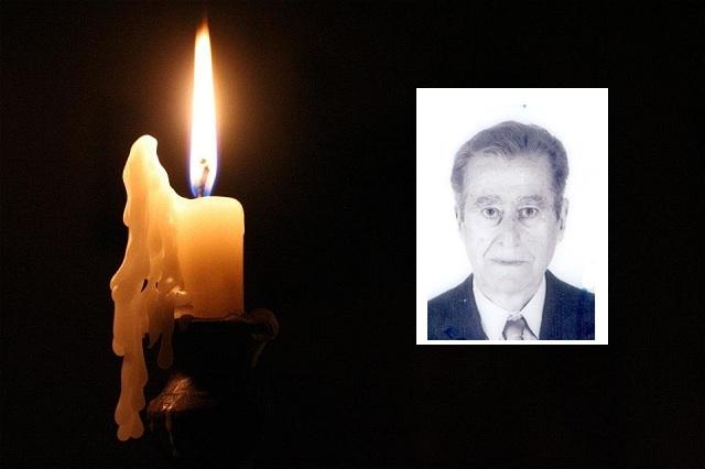 40ημερο μνημόσυνο ΜΙΧΑΗΛ  ΑΝΔ. ΓΕΩΡΓΙΟΥ