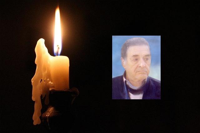 40ημερο μνημόσυνο ΧΑΡΙΛΑΟΥ - ΛΑΚΗ Δ. ΤΖΙΑΦΑ