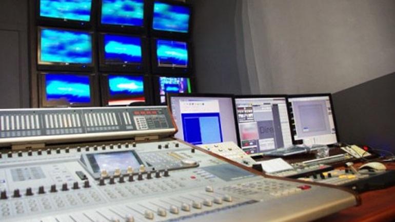 Πάτρα: Κατάληψη στον τηλεοπτικό σταθμό Super B