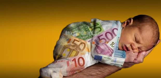 Πούλησαν νεογέννητο για 8.000 ευρώ σε άτεκνη οικογένεια