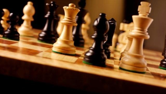 1ο ανοιχτό τουρνουά σκάκι