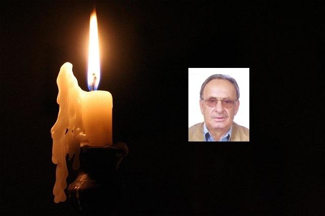 Ετήσιο μνημόσυνο ΙΩΑΝΝΗ  Κ. ΚΑΤΣΑΔΗΜΑ