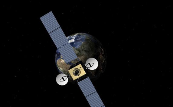Το «μάτι» της Τουρκίας στο διάστημα. Ο Ερντογάν εκτοξεύει κατασκοπευτικό δορυφόρο