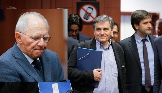 Τι κρύβει η απόφαση του Eurogroup για την Ελλάδα