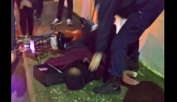 Τρίκαλα: Οδηγός ΙΧ παρέσυρε και εγκατέλειψε νεαρή κοπέλα