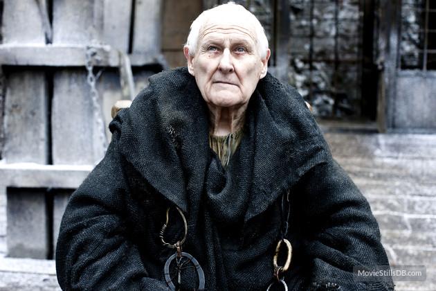 Πέθανε ο «Αίμον Ταργκάρυεν» του Game of Thrones