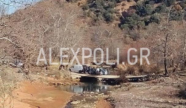 Νεκροί εντοπίστηκαν οι 3 άνδρες που αγνοούνταν στην Αλεξανδρούπολη