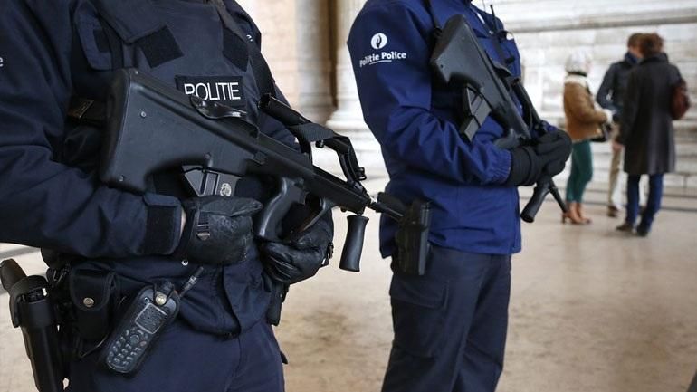 Βέλγιο: Έφοδοι της αστυνομίας σε σπίτια για τον εντοπισμό τζιχαντιστών