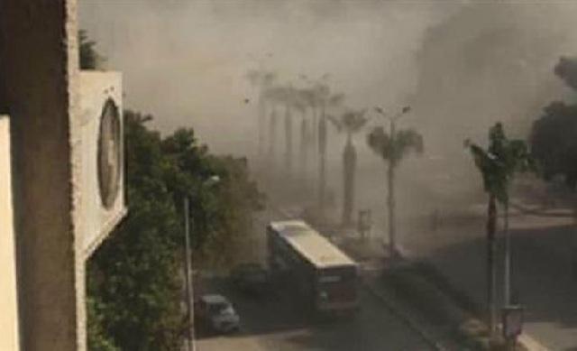 Φονική έκρηξη κοντά στις Πυραμίδες της Αιγύπτου. Νεκροί 6 αστυνομικοί