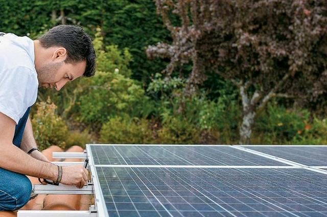 Πριμ 391 εκατ. € σε νοικοκυριά για ενεργειακή αναβάθμιση