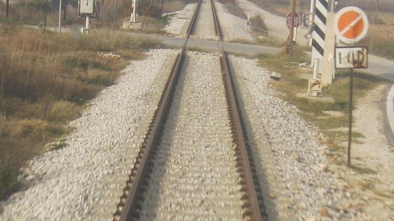 Αποτέλεσμα εικόνας για ανισόπεδη διάβαση του Ο.Σ.Ε.