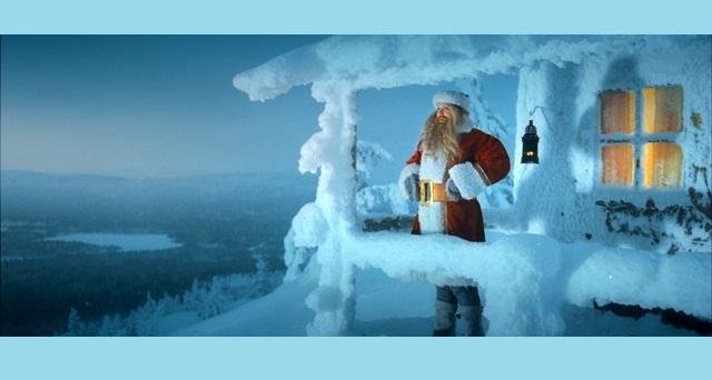 Γιορτάζουμε τα Χριστούγεννα στο Συνεδριακό Κέντρο Τράπεζας Πειραιώς