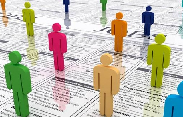 EΡΓΑΝΗ: Χάθηκαν 37.667 θέσεις εργασίας τον Νοέμβριο