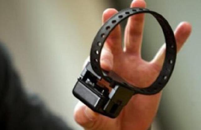 Συνελήφθη η δραπέτης με το ηλεκτρονικό βραχιολάκι