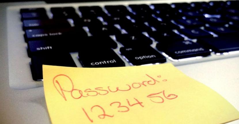Ποιος κωδικός ασφαλείας χρησιμοποιείται περισσότερο και από το «123456»;