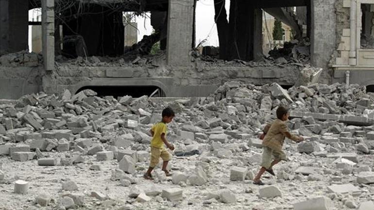 UNICEF: Ένα παιδί πεθαίνει κάθε δέκα λεπτά εξαιτίας του υποσιτισμού στην Υεμένη