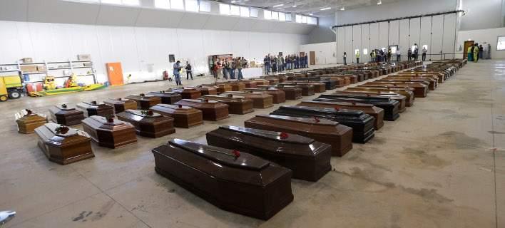 18 χρόνια φυλακή στον καπετάνιο για τον πνιγμό 700 ανθρώπων ανοιχτά της Ιταλίας