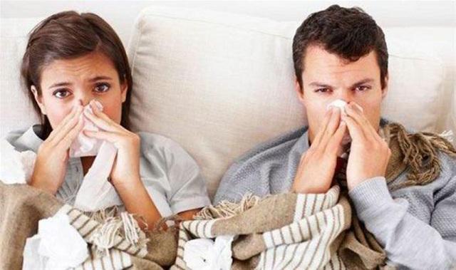 Οι ιοί δείχνουν προτίμηση στους άνδρες...