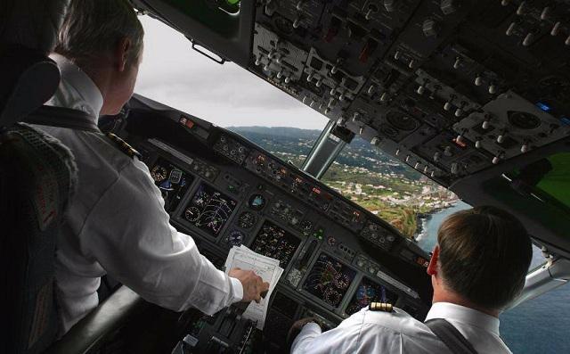 Ερευνα: Με τάσεις αυτοκτονίας ένας στους 25 πιλότους...