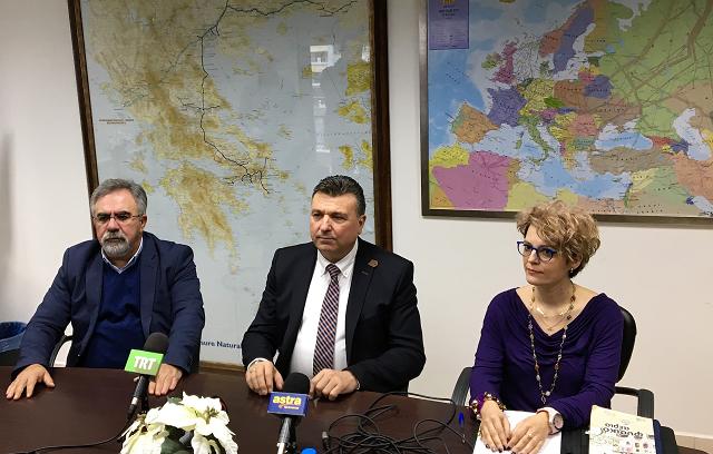 Ξεκινούν οι εργασίες επέκτασης του δικτύου φυσικού αερίου στην Ελασσόνα