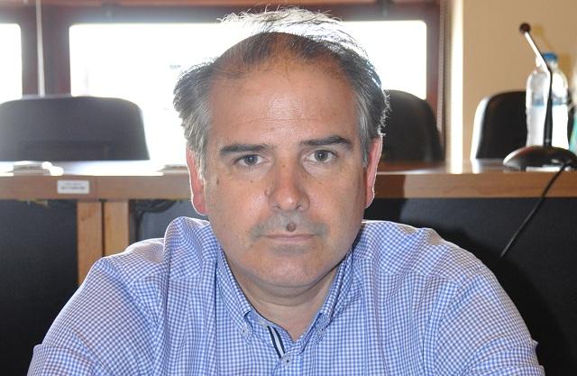 Υποψήφιος για το Επιμελητήριο Μαγνησίας