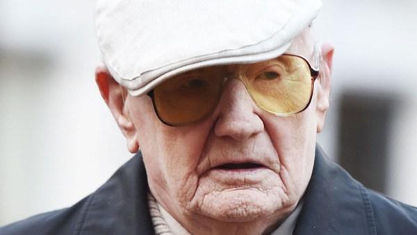 Παιδεραστής 101 ετών καταδικάστηκε για εγκλήματά του