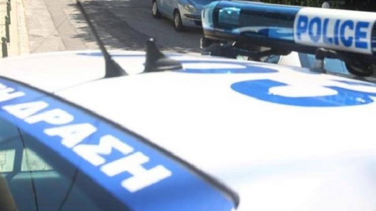 Συνελήφθησαν 10 άτομα σε ελέγχους στη Θεσσαλία