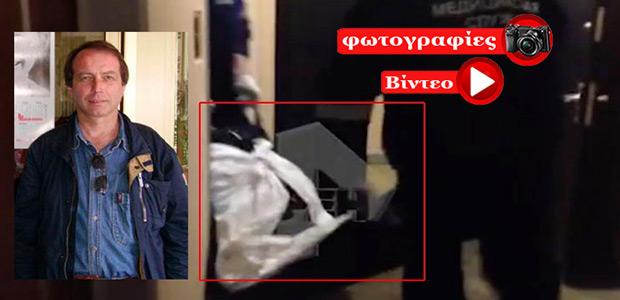 Νεκρός και δεύτερος Ρώσος διπλωμάτης