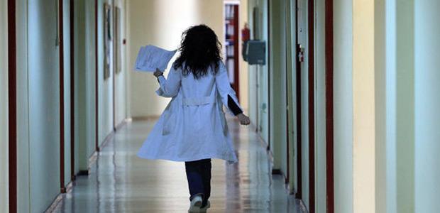 Ατομικές συμβάσεις στο Νοσοκομείο