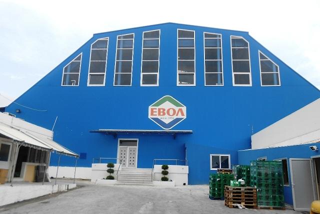Ευχαριστούν θερμά την ΕΒΟΛ για τη δωρεά διατακτικών και γάλακτος