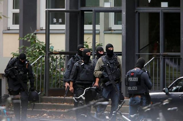 Σύλληψη τζιχαντιστή στη Γερμανία που νοίκιαζε σπίτια σε Ελλάδα και Τουρκία για τον ISIS