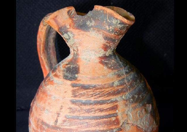 36χρονος κατείχε αρχαία αντικείμενα
