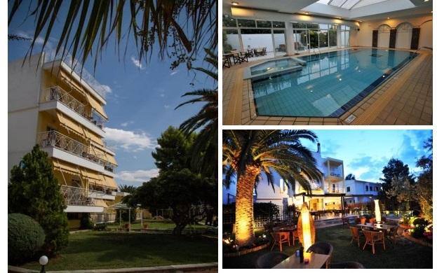 Hotel KALLONI: Πολυτέλεια και άνεση με θέα καταπράσινους κήπους