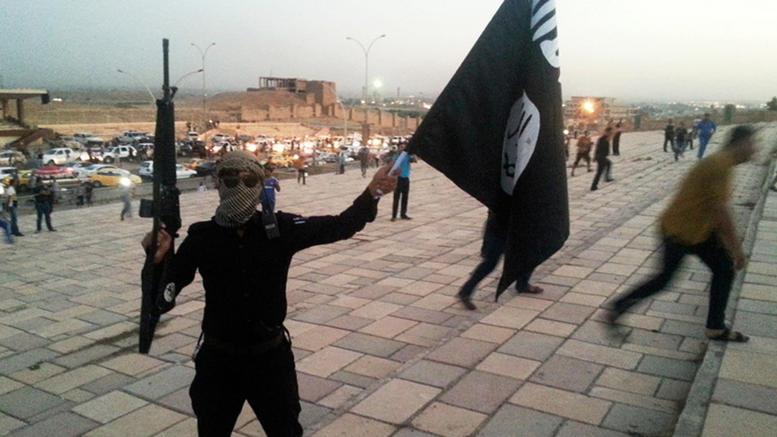 Μέλος του ISIS έψαχναν οι γερμανικές αρχές στην Ελλάδα