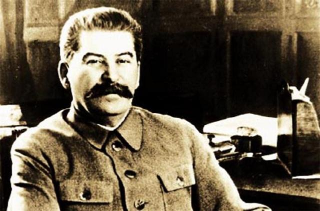 Νεκρός βρέθηκε εγγονός του Στάλιν