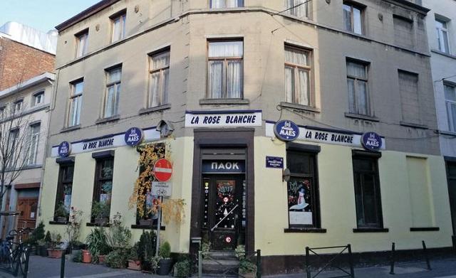 Το ελληνικό καφενείο στη «φωλιά» των τζιχαντιστών
