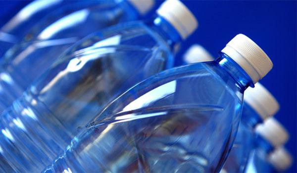 Ανάκληση εμφιαλωμένου επιτραπέζιου νερού από τον ΕΦΕΤ