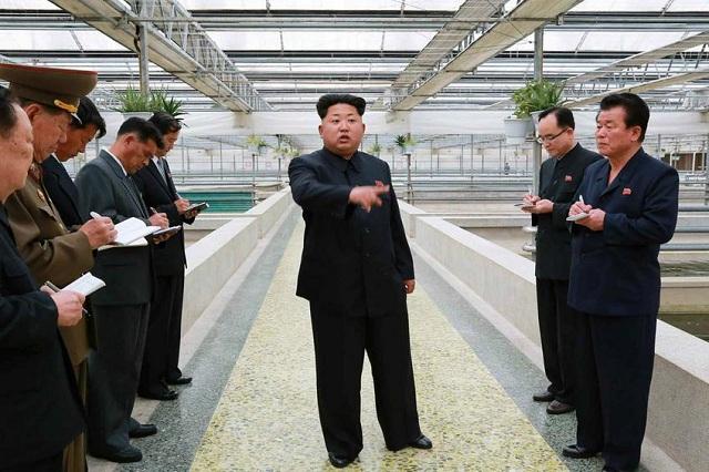 Ο Κιμ Γιονγκ Ουν εκτέλεσε 340 άτομα από το 2011